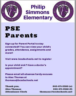 philip simmons elementary homepage