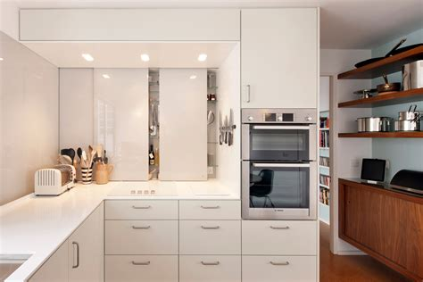 appliance garage cabinets     sophisticated
