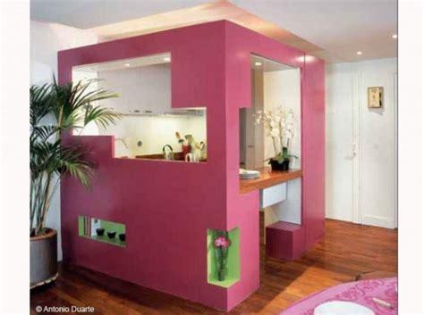 cuisine petits espaces afficher l 39 image d 39 origine cloison cuisine