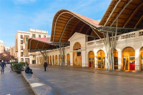 Barselonas 5 modernās arhitektūras brīnumi   Aero.lv blogs