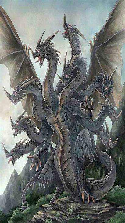 Dragon S11 Wallpapers