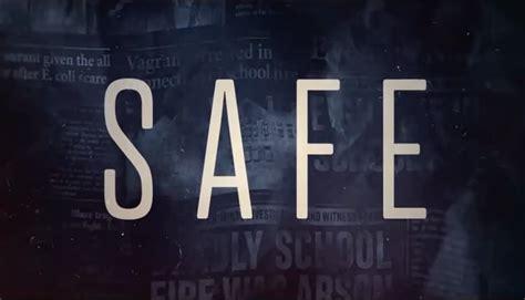 netflix safe series drops trailer nerd