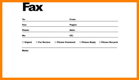 14479 fax cover sheet exle pdf fax cover sheet beneficialholdings info