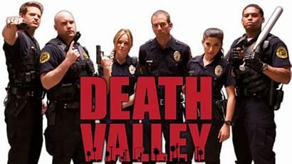 Valley Death Tv Fanart Series Character