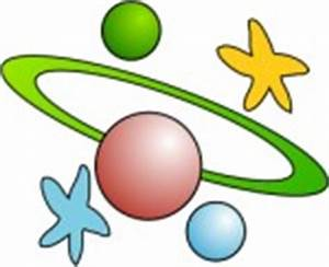 Free Planet Clipart - Outer Space Graphics