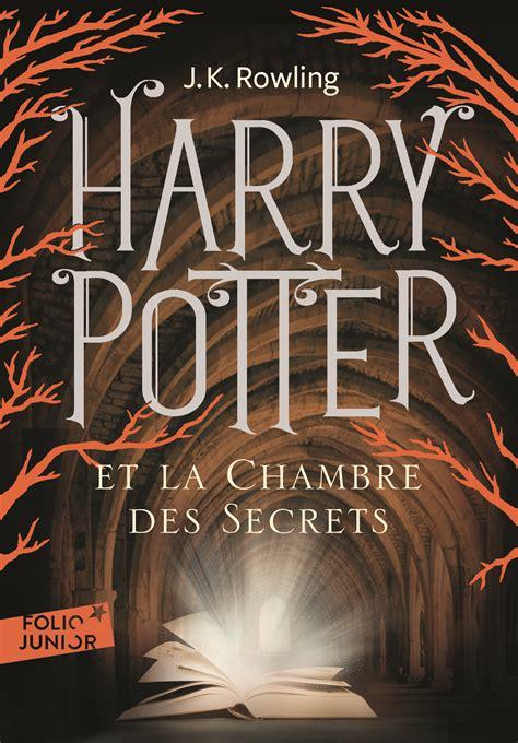 harry potter 2 la chambre des secrets couvertures images et illustrations de harry potter tome