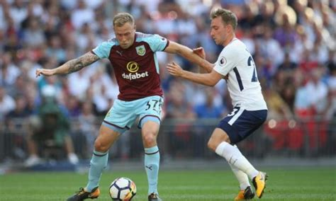 Burnley v Tottenham Hotspur – Live stream and confirmed ...
