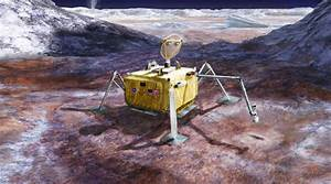 NASA may send robotic probe to Europa in search of life ...