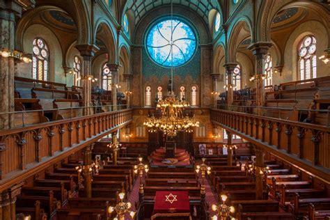 museum  eldridge street synagogue