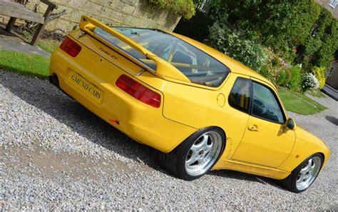 Gmund Cars: Porsche 968 Turbo Rs