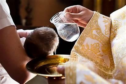 Baptism Sacraments Catholic Infant Padrino 2021 Exorcist