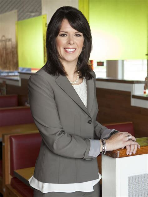 Five questions with newly-promoted Chili's president Kelli ...