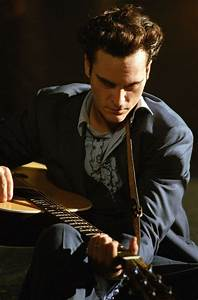 Joaquin Phoenix in Walk the line directed by James Mangold ...