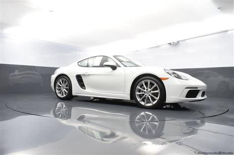 The 2018 porsche 718 cayman gts is as perfect a sports car as they come. Certified Pre-Owned 2018 Porsche 718 Cayman Base 2D Coupe White in West Palm Beach #PC-PF27003 ...