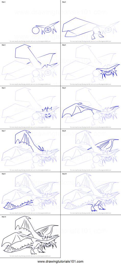 draw cloudjumper    train  dragon