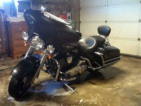 street glide auxiliary lightspics harley davidson forums