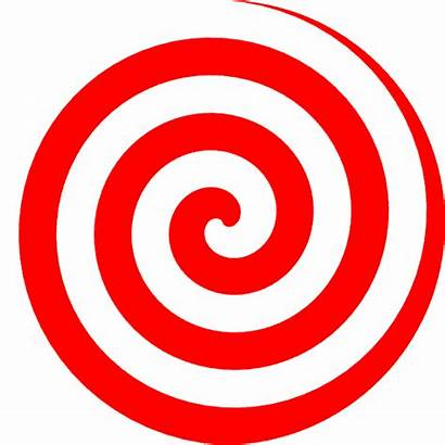 Spiral Clipart Clip Animated Library
