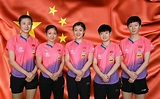 世界杯中国女乒3-0横扫日本 获得女团九连冠_乒乓球_新浪竞技风暴_新浪网