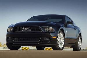 Ford Mustang 2013 : ford issues an emission recall for the 2013 mustang v6 mustangs daily ~ Melissatoandfro.com Idées de Décoration