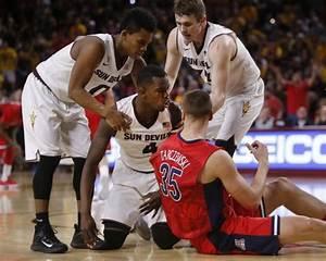 Arizona basketball: 'Zeus' can bounce back, Miller says ...