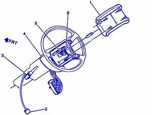 Chevrolet 1500 Regular Cab 1999 Electrical Circuit Wiring