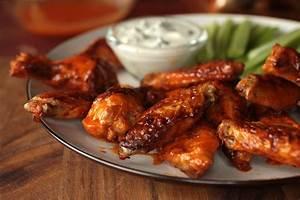 Super Bowl Chicken Wing Recipes