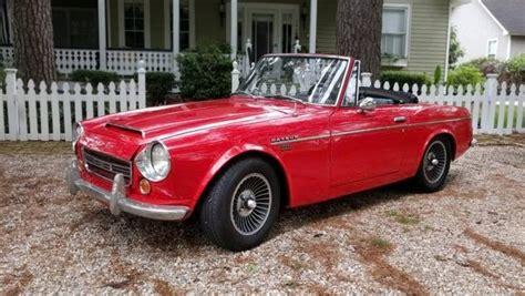 Datsun Classifieds by Classifieds Find 1968 Datsun 2000