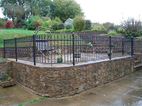 wrought iron handrail aber wrought iron wrought iron railings newbridge 1193