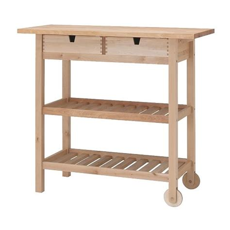 rolling kitchen island ikea f 214 rh 214 ja kitchen cart ikea