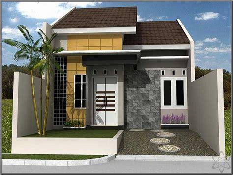 memilih desain rumah tipe  terbaik renovasi rumahnet