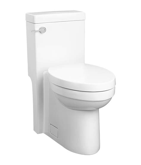 One Piece Toilet  Seagram Onepiece Elongated Toilet From Dxv. Castle Furniture. Modular Closet. Bookcase. Sherwin Williams Analytical Gray. Upholstered King Headboard. Basement Renovation. Ideas For Small Bathrooms. Wall Mounted Clothes Drying Rack