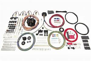Painless Wiring 10406 This Pro Series Harness Features A