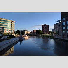 Sioux Falls, South Dakota Is The Best Place To Live In America