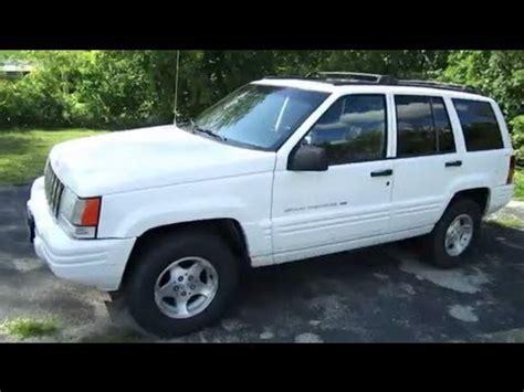 jeep grand cherokee start  walk   review