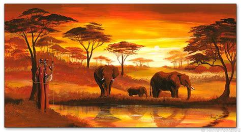 wandbilder mia morro golden africa kunstdrucke