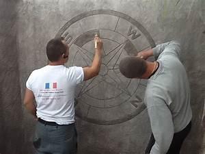 Faire Du Beton : comment faire du beton imprime ~ Zukunftsfamilie.com Idées de Décoration