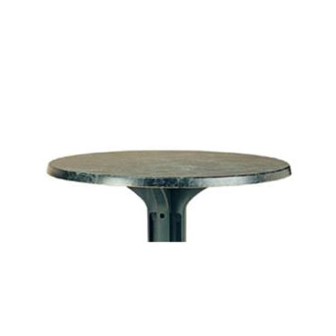 30 round table top grosfillex 99831125 granite green 30 quot round table top