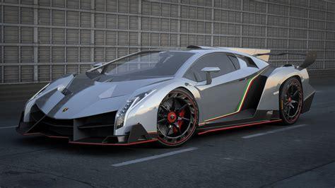 Lamborghini Veneno Wallpapers Free Download