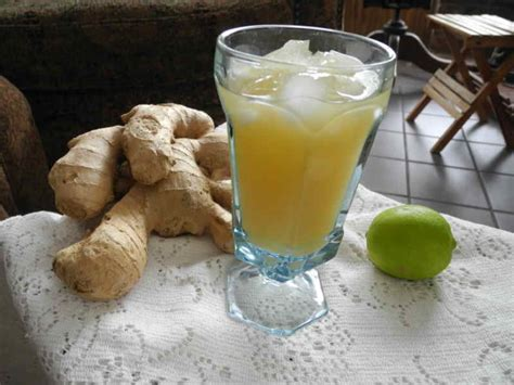 ginger drink juice fat belly remove lemon helps root amazing reasons weight food really immunity boost healing morning should something