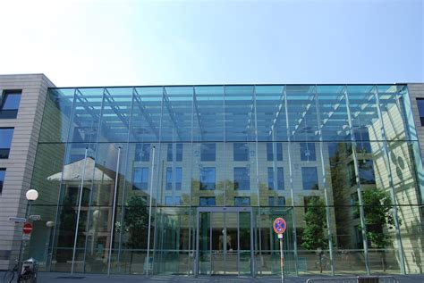 Bezirksregierung Münster Anfahrt