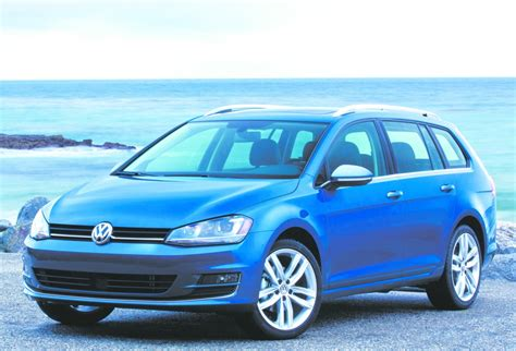 Volkswagen Replaces The Jetta Sportwagen With An All-new