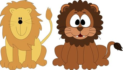 Lion Free Vector Download (548 Files) For Commercial Use