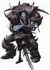 Dark Legion   Mutant Chronicles RPG Wiki   FANDOM powered ...