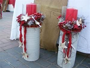 Weihnachtsdeko Draußen Basteln : advent weihnachten deko flechten kerzen sterne ~ A.2002-acura-tl-radio.info Haus und Dekorationen