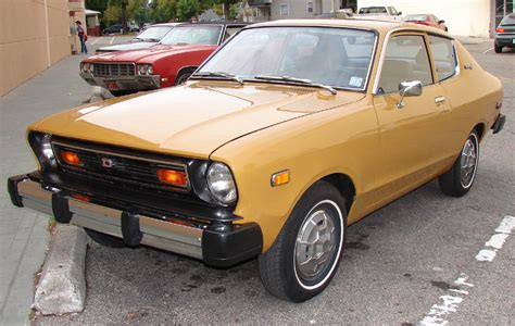 Datsun Picture by Datsun B210 Picture 12 Reviews News Specs Buy Car