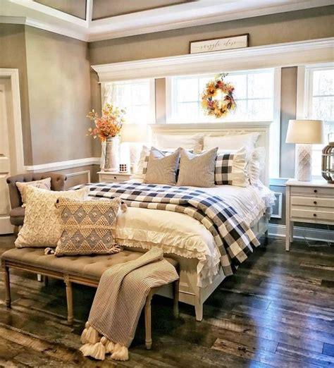elegant farmhouse decor ideas  bedroom farmhouse