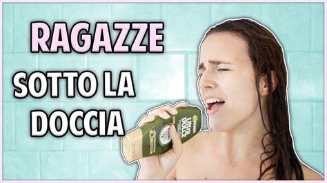 Ragazze Sotto La Doccia by Cosa Fanno Le Ragazze Sotto La Doccia