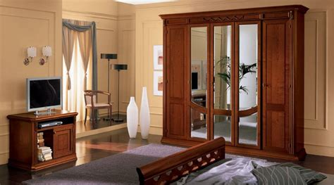 100 Wooden Bedroom Wardrobe Design Ideas (with Pictures