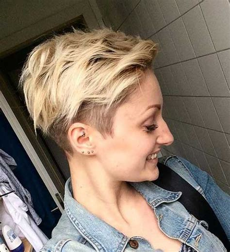 chic wavy short hairstyles short hairstyles 2017 2018 most popular short hairstyles for 2017