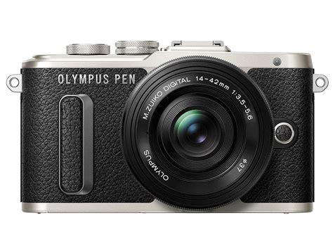 Olympus Pen Epl8 Mirrorless Camera Announced Daily